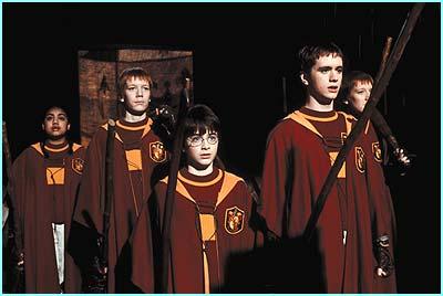 Quidditch Quidditch Club ...